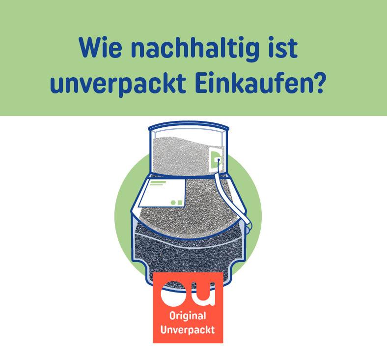 """""""Original Unverpackt"""" packt aus!"""